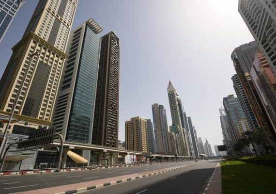 Golden Investment Chances in World Class UAE Real Estate