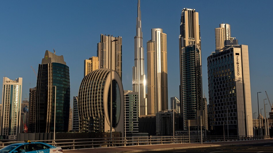 UAE Real Estate Business Race in 2021